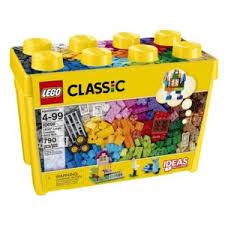 <b>Lego Classic</b> 10698 | Отзывы покупателей