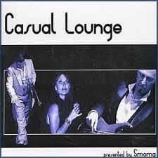 casual lounge vol1 banda vim de lounge