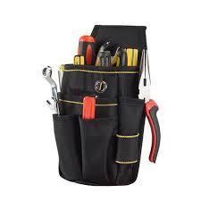 Профессиональная <b>сумка</b> для <b>инструментов</b> электрика, <b>поясная</b> ...