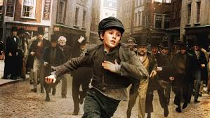 disney s oliver twist casting nationwide disney