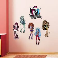 wall sticker girls bedroom decor art mural