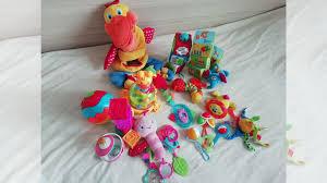 <b>Игрушки развивающие</b> пакетом tiny love, bright <b>star</b> купить в ...