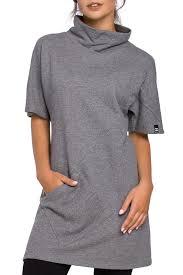 <b>Платье BeWear</b> арт B051_GREY GREY/G17090201827 купить в ...