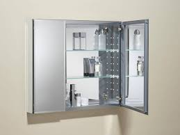 bathroom mirror wall cabinets small corner