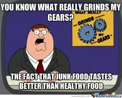 What Really Truly Grinds My Gears #2 by recyclebin - Meme Center via Relatably.com