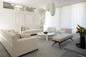 decor all white furniture design