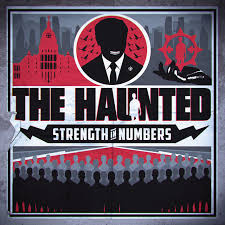 The <b>Haunted</b> — <b>Strength in</b> Numbers on Spotify
