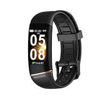 Fashion Smart Bracelet IP67 Waterproof Smart Watch Wristwatch ...