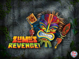 Download Zuma Revenge Terbaru Full Version