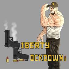 Liberty Lockdown