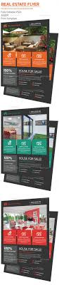 real estate flyer design helpful hints and marketing real estate flyer template design graphicriver net