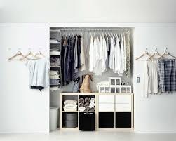 rd bedroom walk ikea closet