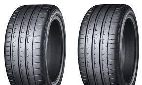 Yokohama Tire picked as <b>original</b> equipment for <b>new</b> BMW <b>M5</b>
