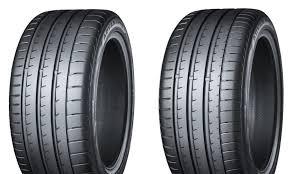 Yokohama Tire picked as <b>original</b> equipment for <b>new</b> BMW <b>M5</b>