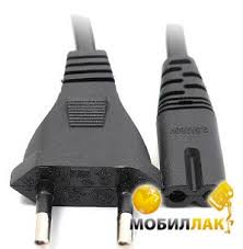 <b>Кабель ATcom Power Supply</b> Cable CEE 7/16 - 2 pin 3m. Купить ...