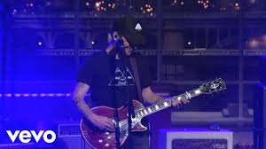 <b>Band of Horses</b> - The Funeral (Live On Letterman) - YouTube