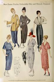 1920s in Western <b>fashion</b> - Wikipedia