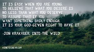 into the wild essay quotes druggreport web fc com into the wild was chris mccandless a essay judge