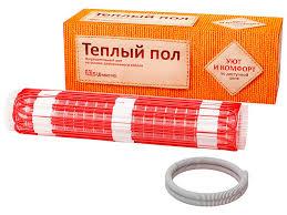 <b>Теплый пол Warmstad WSM</b> нагревательный мат купить по ...