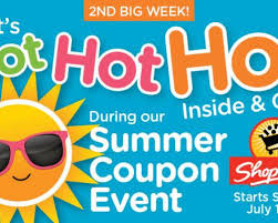 ShopRite Stages New <b>Summer Sale</b> | Path to Purchase IQ