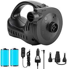 Explore <b>automatic air pumps</b> for inflatables   Amazon.com