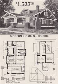 New craftsman style house plan sears   no  b Sears craftsmanstyle house modern home b the corona  About craftsman style