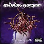 The Mourning After album by 40 Below Summer