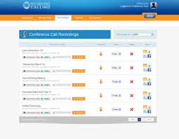 Free Conference Calling: Conference Call Services Provider