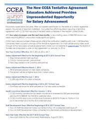 updated ccea new salary schedule q a doc updated ccea new salary schedule q a doc