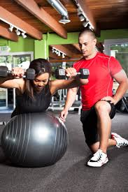 master personal trainer certification certified fitness trainer salary