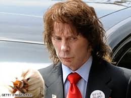 <b>Phil Spector</b> gets 19 years to life for murder of actress - CNN.com