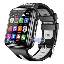 <b>Gocomma W5</b> (<b>H1-C-ALADENG</b>) Black Smart Watches Sale, Price ...
