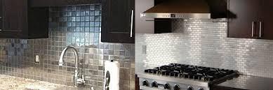kitchen backsplash stainless steel tiles: stainless steel mosaic stainless steel subway tile kitchen