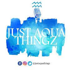 Just Aqua Thingz