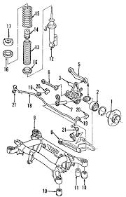 parts com® bmw damper partnumber 33536762989 2006 bmw 750i base v8 4 8 liter gas suspension components
