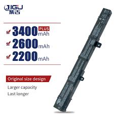 JIGU <b>Laptop Battery</b> A41N1308 <b>A31N1319 0B110 00250100</b> For ...