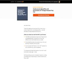 7 steps to prepare your website for profitable paid traffic ramit sethi thankyou page