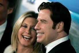 John <b>Travolta</b>, <b>Olivia Newton</b>-John are back together as Danny and ...