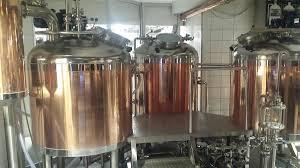 <b>Craft brewery</b> and microbrewery - Wikipedia