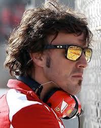 Im Ersten Freien Training konnte Fernando Alonso aber doch den 6.