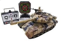 <b>Радиоуправляемый танк с мишенью</b> Household Russia T-90 за 2 ...