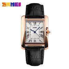 Shop Watch <b>Women SKMEI brand luxury Fashion</b> Casual quartz ...