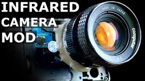 How To Mod A Cheap <b>Action Camera</b> To Use C-Mount Lenses For ...