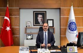 Namık Kemal Üniversitesi Rektörü'ne FETÖ gözaltısı