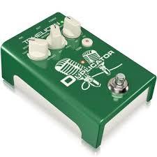 Купить <b>TC</b> HELICON DUPLICATOR - <b>педаль эффектов</b> для вокала ...
