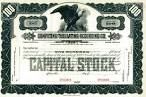 Images & Illustrations of capital stock