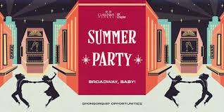 <b>Summer Party</b> - United Kingdom