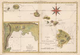 「James Cook killed in hawaii map」の画像検索結果
