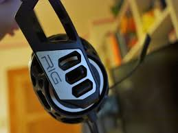 <b>Plantronics RIG</b> 300 headset [Review]: Affordable audio, ear ...