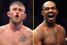 <b>Alexander Gustafsson</b> retires: <b>UFC</b> star quits after loss to Anthony ...